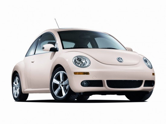 VW Beetle 2006 Picture #1