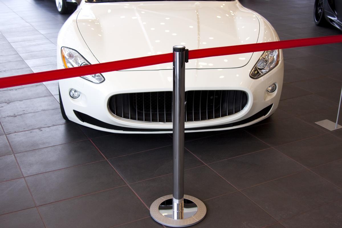 Autoverkäufer studie