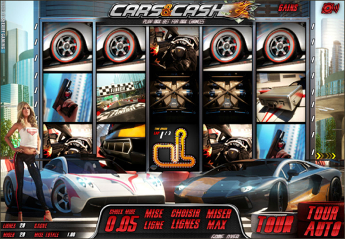 Beste Auto Spiele