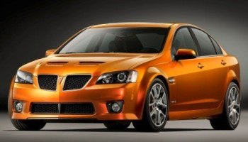Cars That Shouldn T Exist Pontiac