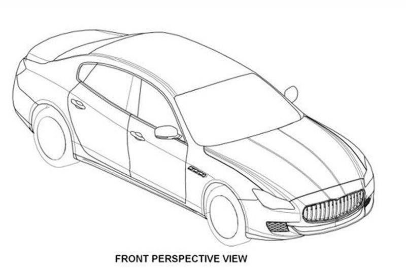 The Original Exotic Sedan History Of The Maserati Quattroporte