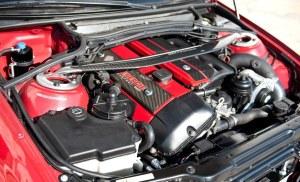 2004 BMW 330ci engine photo on Automoblog