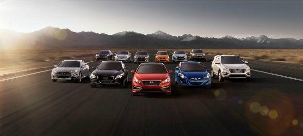 Hyundai Car Keys Game Walkthrough