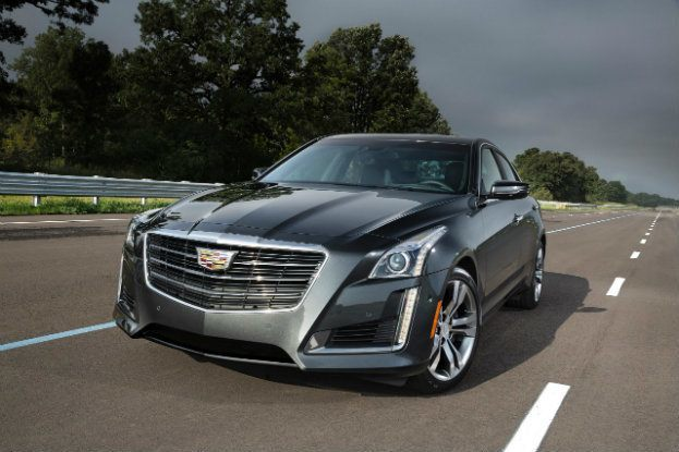 2016 cadillac cts awd 3 6l premium review. Black Bedroom Furniture Sets. Home Design Ideas