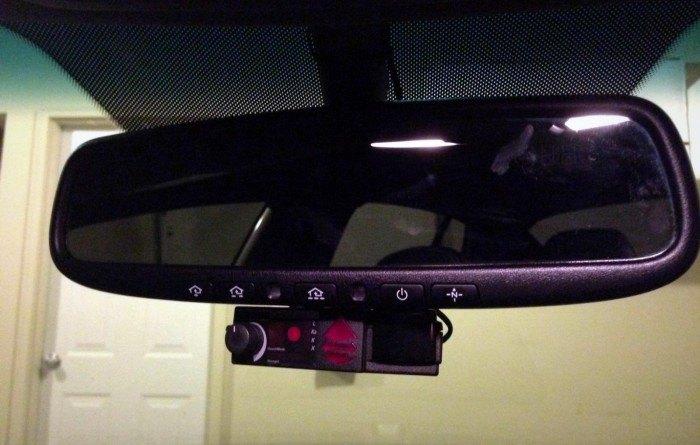 Valentine One Mirror Mount Wire Harness G8 42 Wiring