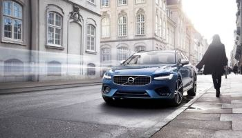 2018 volvo open. fine 2018 first look 2018 volvo s90v90 rdesign and volvo open