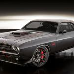 New Dodge Challenger Package Reminds Us Why Muscle Cars Rule