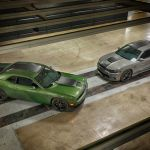 Dodge Debuts Stars Stripes Edition Charger Challenger