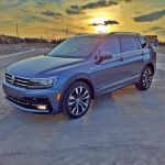 2020 Vw Tiguan Review Not Our Cup Of Tea Here S Why