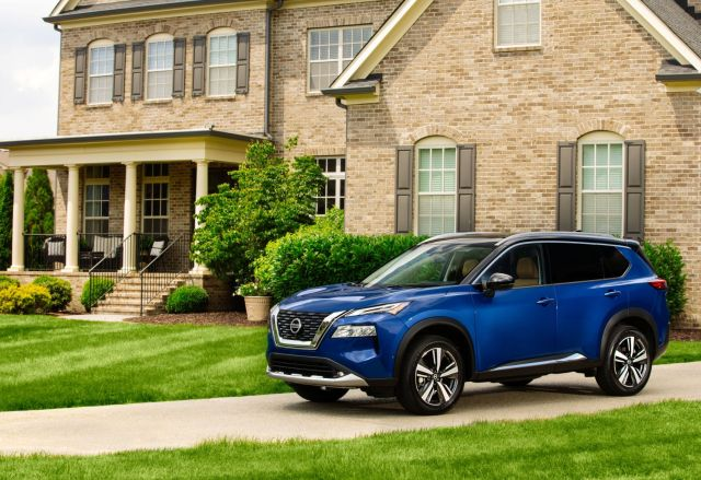 2021 nissan rogue new updates  familyfriendly pricing