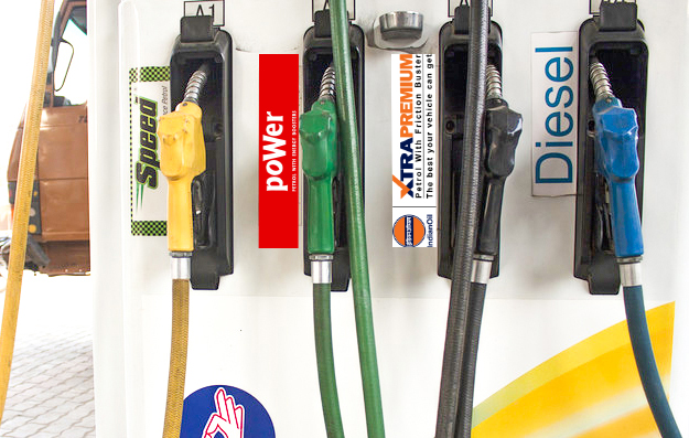 Speed Vs Xtra-Premium Vs Power Vs Regular Petrol. What is the Real Difference? - We Explain