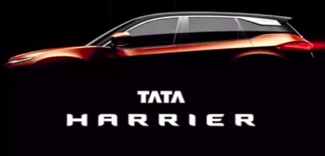 Tata harrier first impressions-14 review