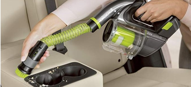 top 5 best car vacuum cleaners 2018