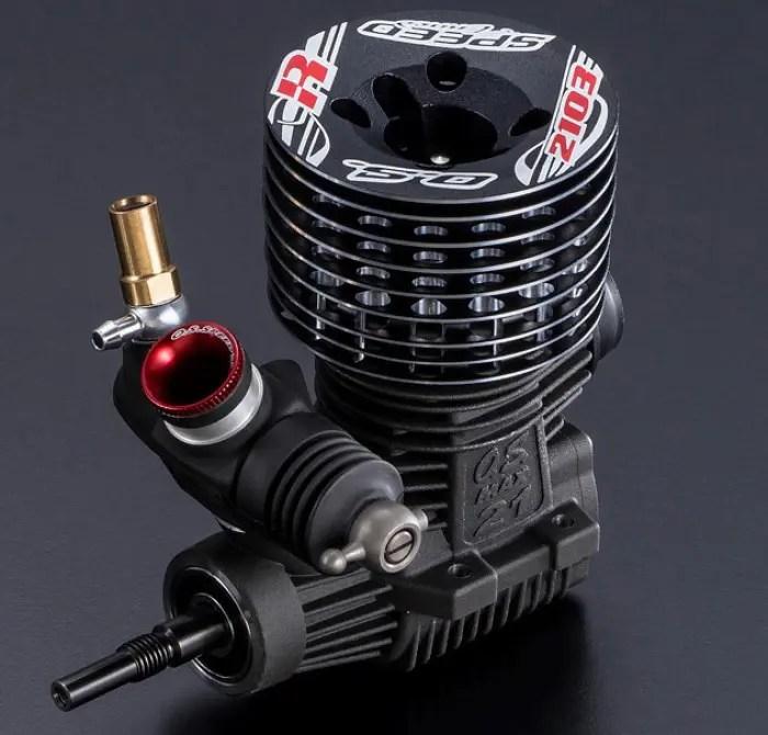 Micromotori: rodaggio e funzionamento
