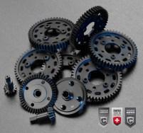 Diff-gears