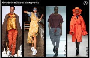 Mercedes-Benz fashion commitment 2020 with opening event in Berlin