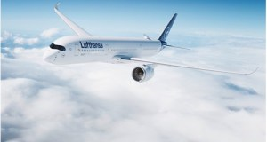 Lufthansa Group continues to suspend flights to China and Iran