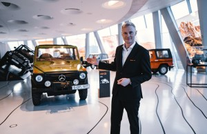 Experience the Mercedes-Benz Museum and Mercedes-Benz Classic digitally