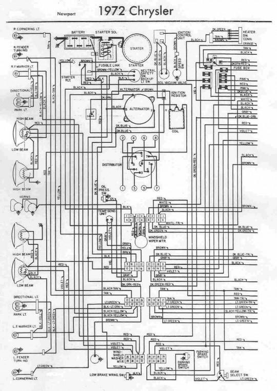 chrysler  car pdf manual wiring diagram  fault codes dtc
