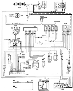 2005 Fiat Ducato Wiring Diagram Download  Somurich
