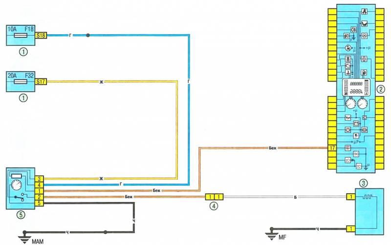 Renault Trafic Abs Wiring Diagram : Renault trafic wiring diagram traffic passenger