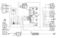 fuse box diagram for citroen xsara with Citroen Saxo 1 1 Fuse Box Diagram on Citroen Saxo 1 1 Fuse Box Diagram furthermore Citroen C4 Wiring Diagram as well Mack Truck Wiring Diagram further Citroen Bx Body Electrical System Service And Troubleshooting additionally Citroen Relais Sicherungskasten Diagramm.