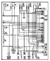 2000 Mitsubishi Diamante Stereo Wiring Diagram  Somurich