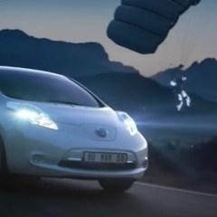 Nissan Leaf : il y a ceux qui parlent… et il y a ceux qui agissent !