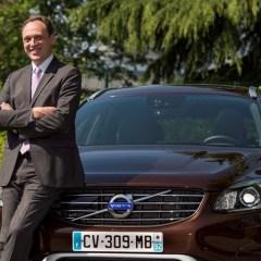 Interview de Yves Pasquier-Desvignes, Président de Volvo Car France
