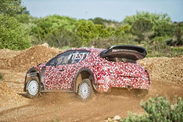 C3 WRC 3