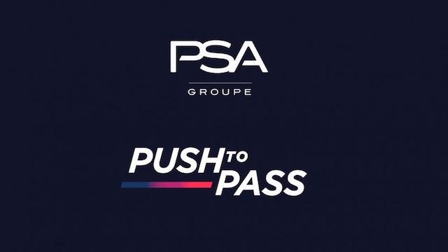 PushToPass 2