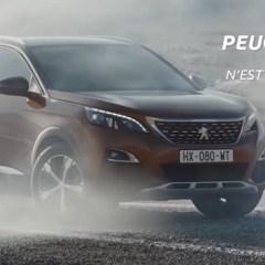 Peugeot 3008 : Et si la réalité était la sensation la plus excitante qui soit?