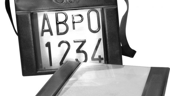Possibile utilizzare la targa prova su veicoli immatricolati