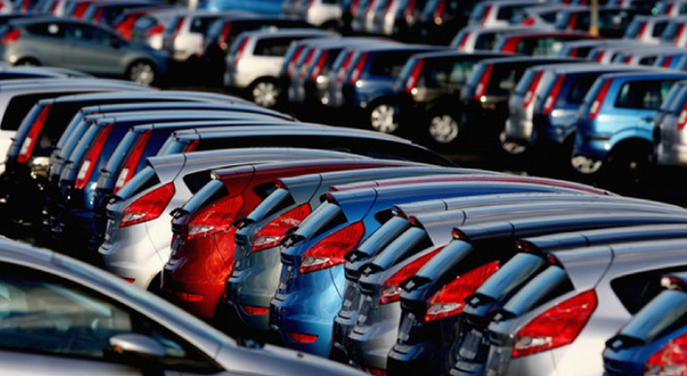 Mercato auto Italia: Boom immatricolazioni ad agosto, +57% a metano