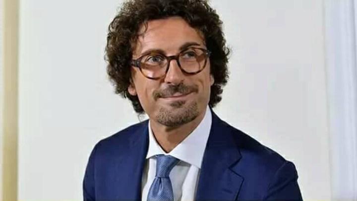 Danilo Toninelli nuovo Ministro delle infrastrutture e dei trasporti