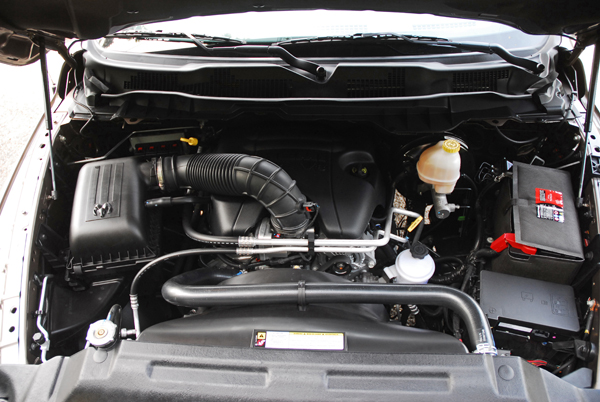 Ram 2500 Dodge 2010 Mirrors