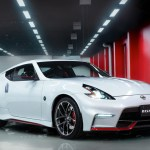 2015 Nissan 370z Nismo Makes Surprise World Debut At Zdayz Event Automotive Addicts