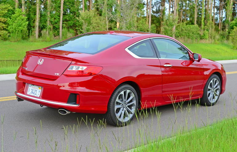 Looking for more information about what the honda accord warranty has to offer? 2014 Honda Accord Coupe Ex L V6 6 Speed Manual Review Test Drive Driving Impressions Automotive Addicts