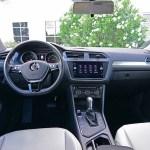 2019 Volkswagen Tiguan Se Review Test Drive Automotive Addicts