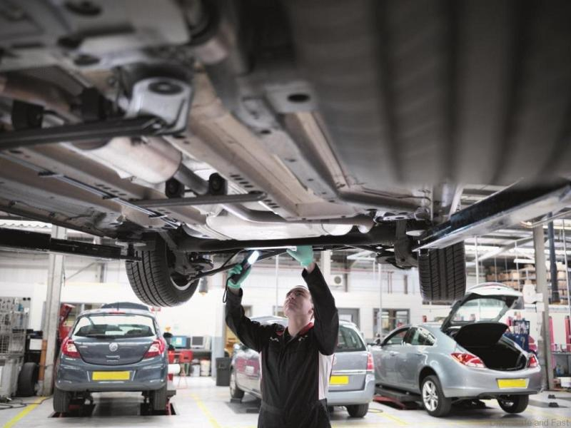 Tips For Dealing With Car Repair Shops Automotive Trend