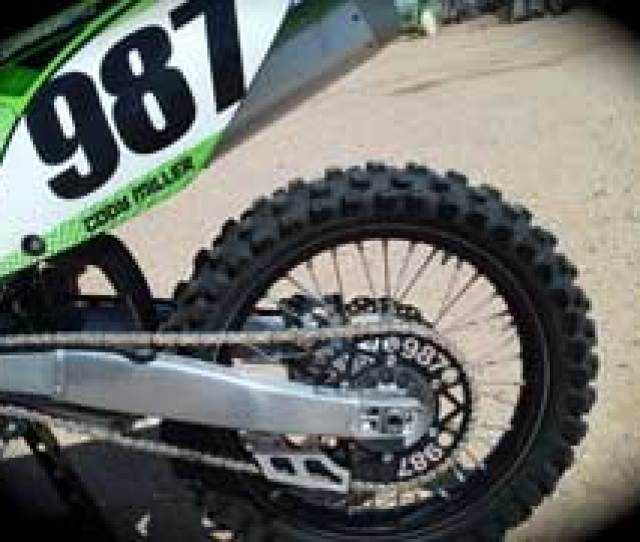 Dirt Bike Accessories