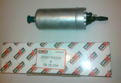 Pompa paliwa - AUTOMEGA - 300815004