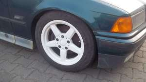 Felga BMW e36 318is