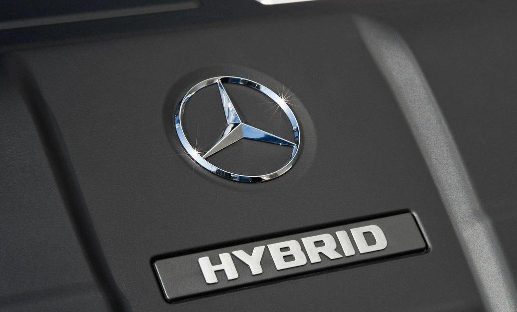Resultado de imagem para mercedes hybrid