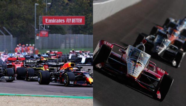 IndyCar vs Formula 1. Chi vince?