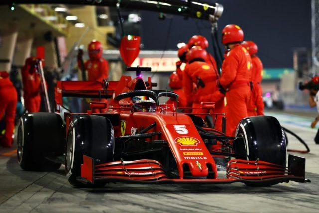 Liberty Media paga Ferrari: pioggia di denaro a Maranello.