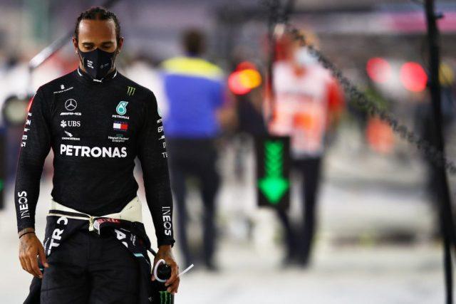 Lewis Hamilton disoccupato: adesso è senza squadra.