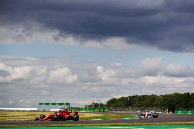 Vettel tirerà fuori il meglio in Lance