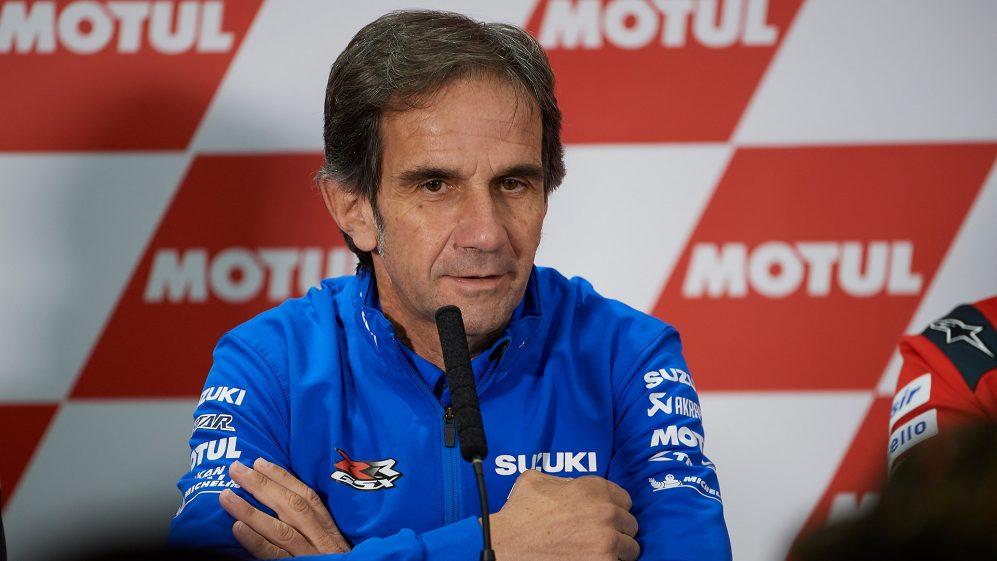 F1, Alpine: è ufficiale, arriva Davide Brivio