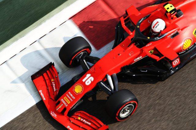 Leclerc è già molto forte, ma lo sarà ancora di più, afferma Binotto.